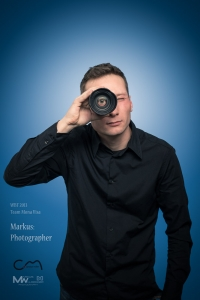 Markus - Photographer